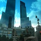 NYC Central Park West by tachamot