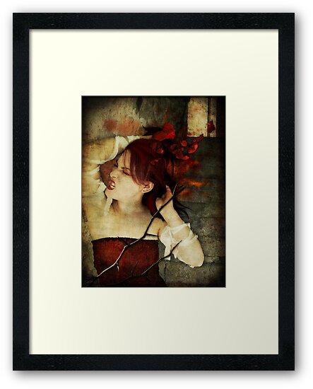 Kate by Sybille Sterk