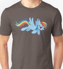 Dashie! Unisex T-Shirt