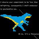 Thesaurus by JMbiscuitmoney