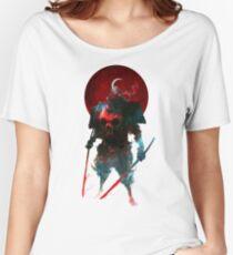 Nitenichi Bishamon Women's Relaxed Fit T-Shirt