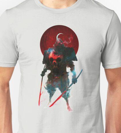 Nitenichi Bishamon Unisex T-Shirt