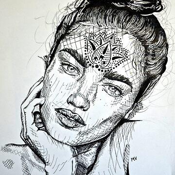 Lotus by mayavavra