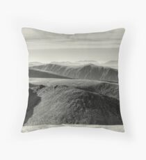 The Barrier Throw Pillow