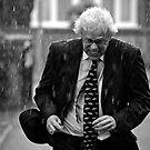 """""""When It Rains, It Pours"""" by Bradley Shawn  Rabon"""