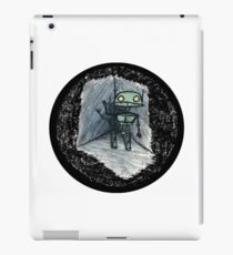 Love's Labours Lost In Space iPad Case/Skin