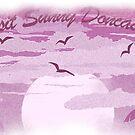 Visit sunny Doncaster by JMbiscuitmoney