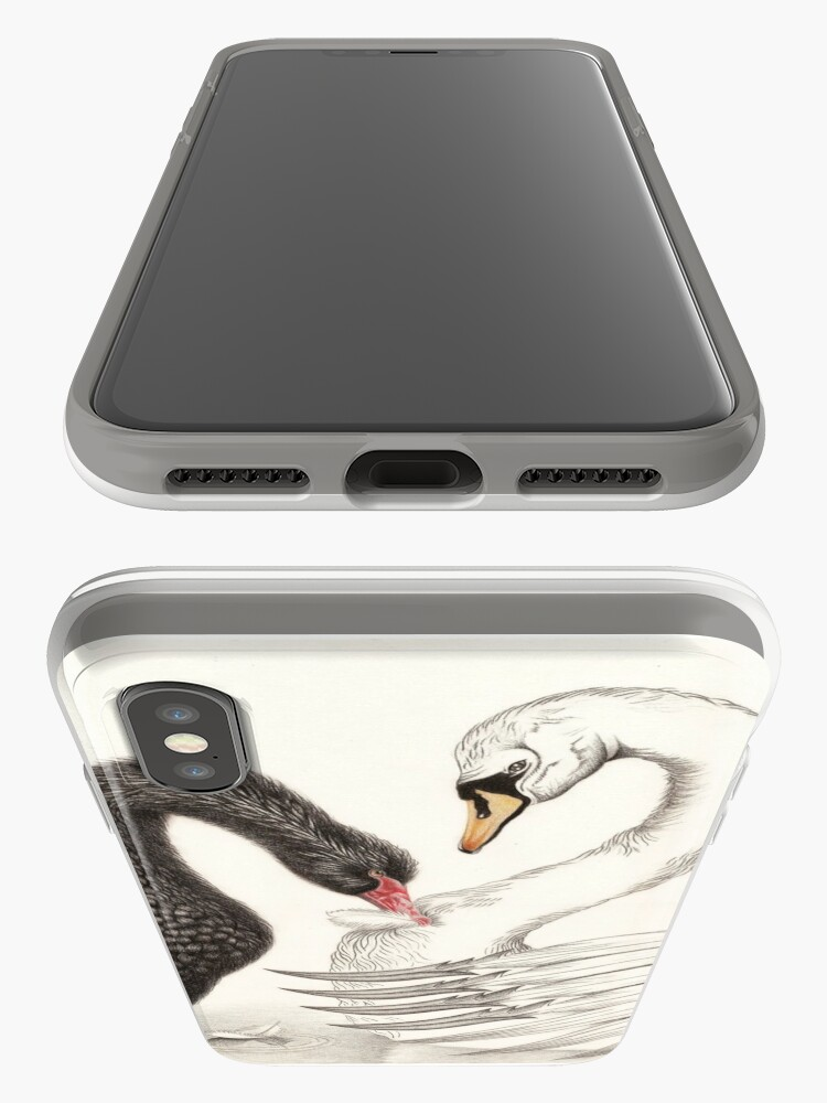 Alternate view of Betrayal iPhone Cases & Covers