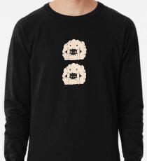 Sleepy Wooloo [A] Lightweight Sweatshirt