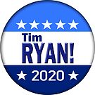 Tim Ryan for President 2020 by BlueWaveUSA