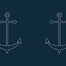 Anchor by THPStock
