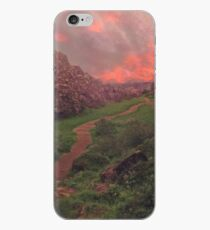 Dustin Ransom - Frontiers iPhone Case