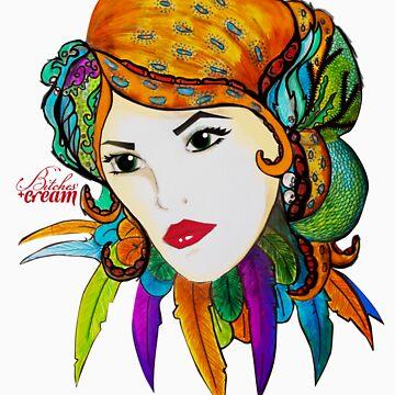 gypsy Lady  by Julialquinn