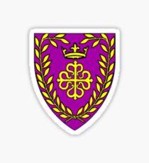 Kingdom of Calontir SCA Sticker