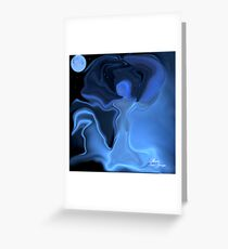 YOU ARE MY SPECIAL ANGEL! Greeting Card