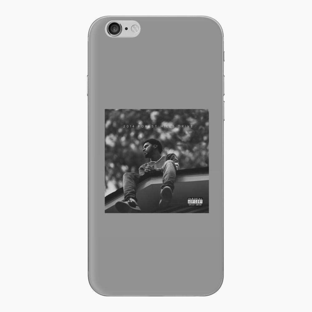 2014 Forest Hills Drive iPhone Klebefolie