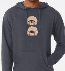 Sleepy Wooloo [C] Lightweight Hoodie