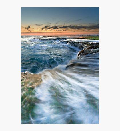 Storm II Photographic Print