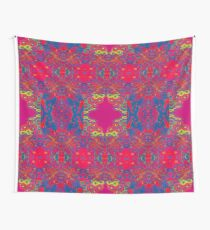 Four Corners Wall Tapestry