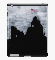 Sign of the times iPad Case/Skin