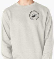 Ether Is Money Pullover Sweatshirt