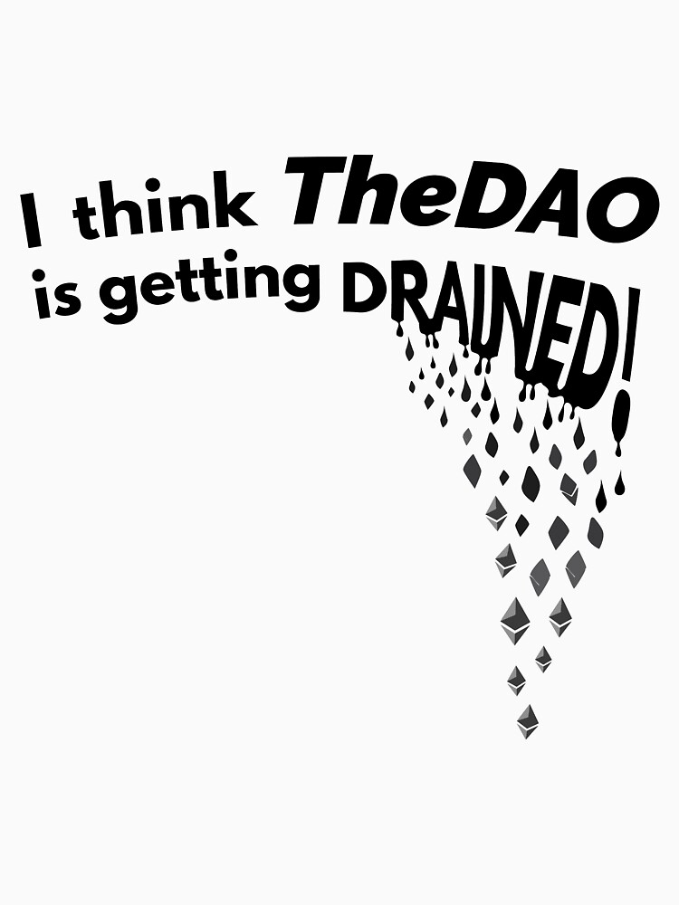 TheDAO is Getting Drained by EthHub