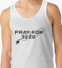 Pray for 3228 Tank Top
