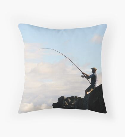 Past times... Throw Pillow