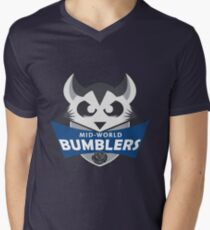 The Mid-World Bumblers  T-Shirt