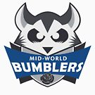 The Mid-World Bumblers  by Jonze2012