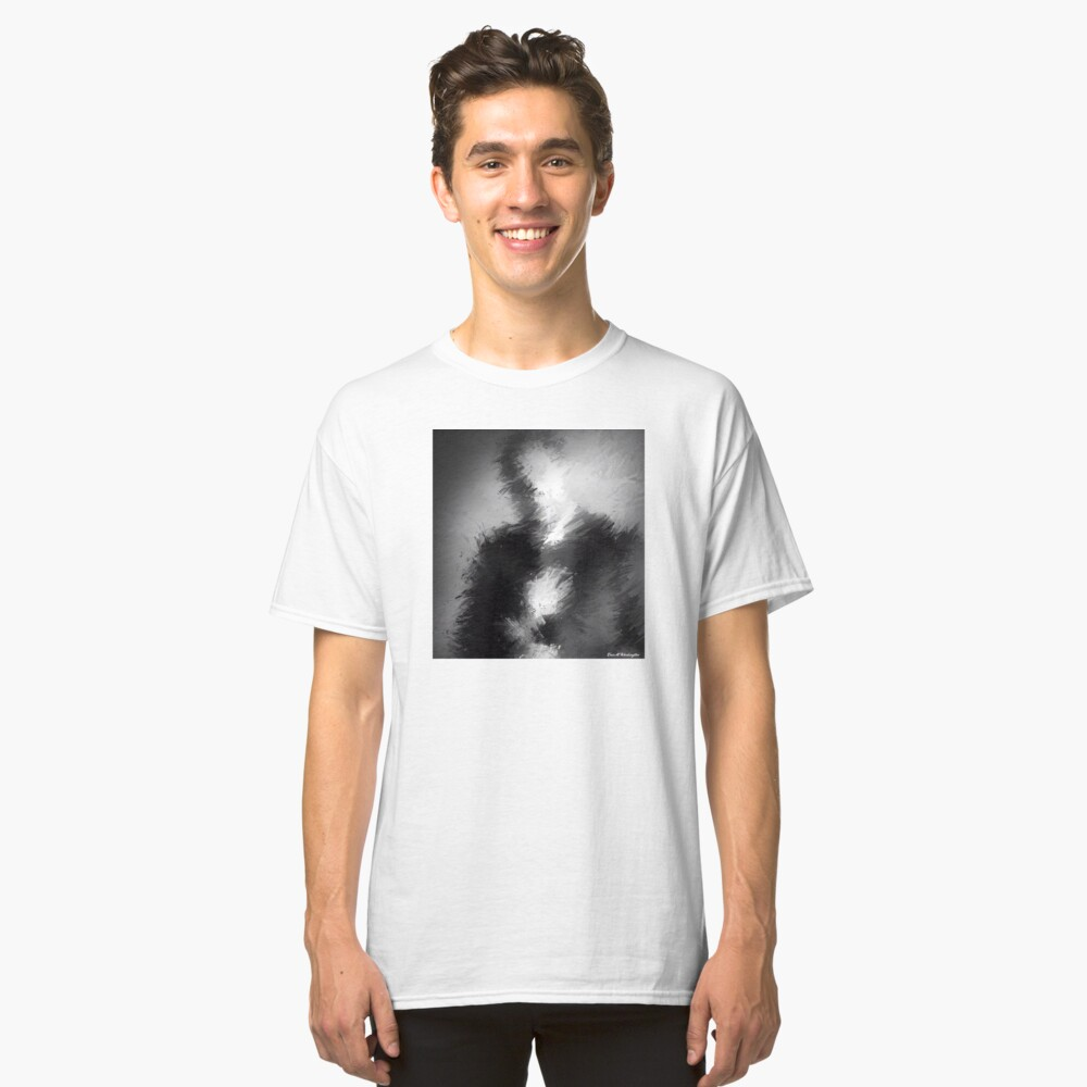 The Abstract Washington Classic T-Shirt