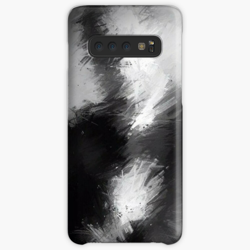 The Abstract Washington Case & Skin for Samsung Galaxy