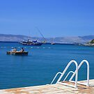 """The Aquarium"" near Bodrum, Turkey by fionapine"