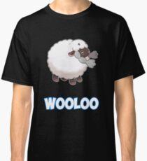 Wooloo T-Shirt Classic T-Shirt