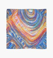 #Deepdreamed planet Scarf