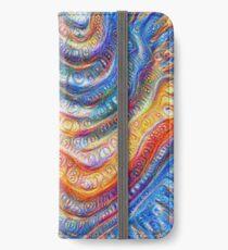 #Deepdreamed planet iPhone Wallet/Case/Skin