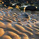 South Coast Sandscape by JodieT