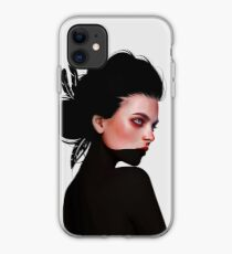 Olyv iPhone Case