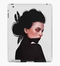 Olyv iPad Case/Skin