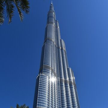 Burj Khalifa Dubai Mall, Dubai by AravindTeki