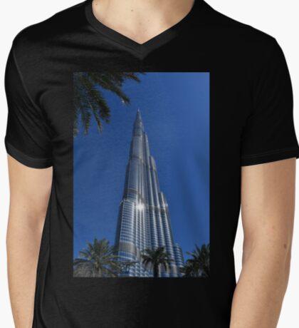 Burj Khalifa Dubai Mall, Dubai T-Shirt