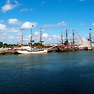 Tall Ships 2010 by leesm19