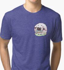 sheep wooloo Tri-blend T-Shirt