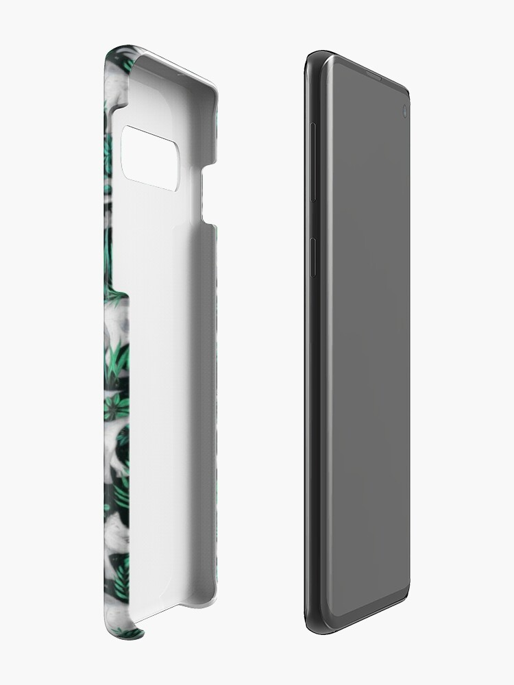 Alternate view of Dinosaur Jungle Cases & Skins for Samsung Galaxy