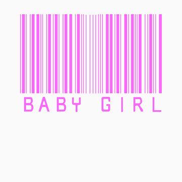 Baby Girl by Gosy