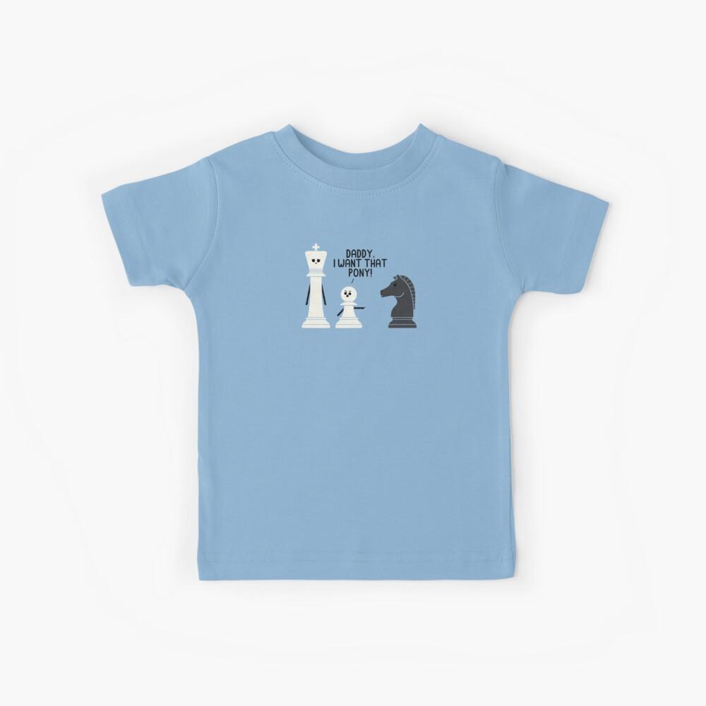 Pony Kids T-Shirt