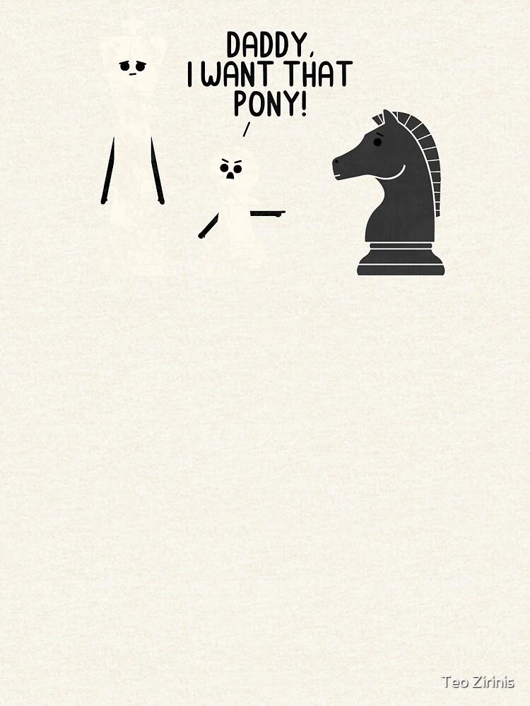Pony by theodorezirinis