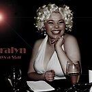 Maralyn... Always a Star by Coloursofnature