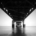 Under The Mighty Mac. by David Piszczek