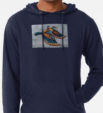 Thunderbird Lightweight Hoodie